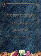 La copertina di Six Feet Under - La Serie Completa (dvd)