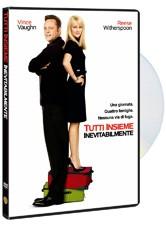 La copertina di Tutti insieme inevitabilmente (dvd)