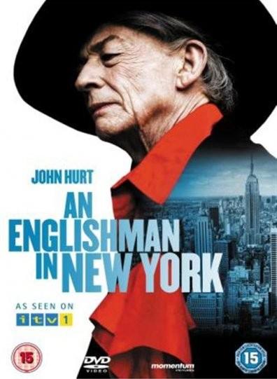 La locandina di An Englishman in New York
