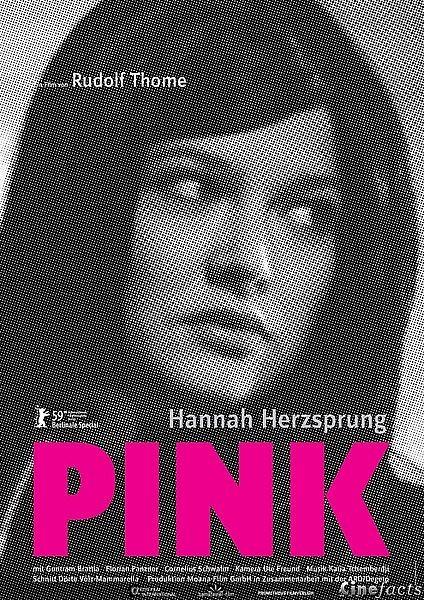 La locandina di Pink