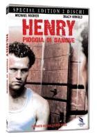 La copertina di Henry - Pioggia di sangue - Special Edition (dvd)