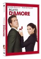 La copertina di Ricatto d'amore (dvd)