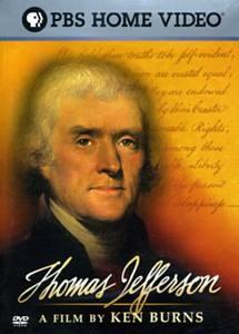 La locandina di Thomas Jefferson