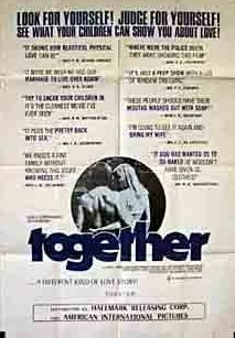La locandina di Together