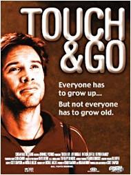 La locandina di Touch & Go