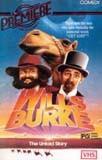 La locandina di Wills & Burke