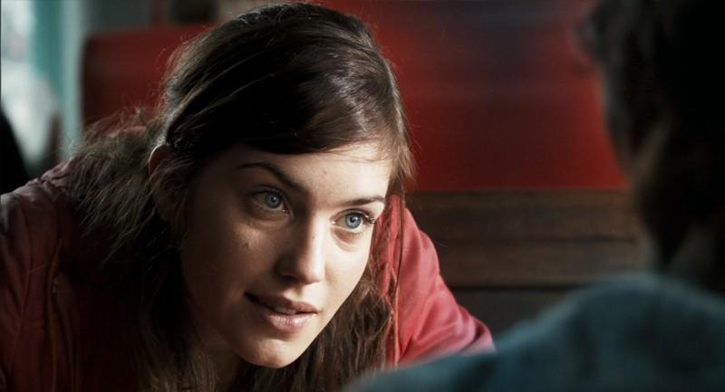 Laura Verlinden in un'immagine del film Ben X
