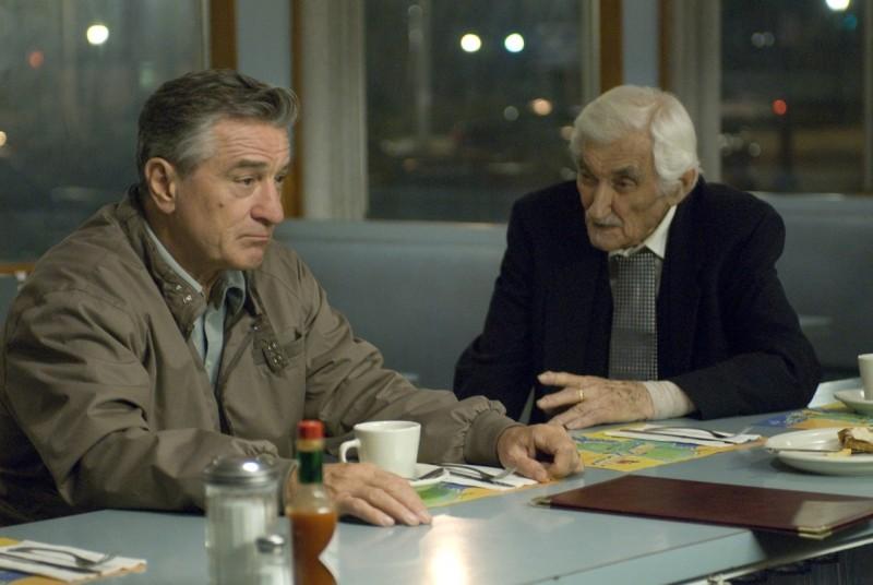 Robert De Niro in un'immagine del film Everybody's fine
