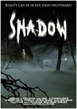 La locandina di Shadow