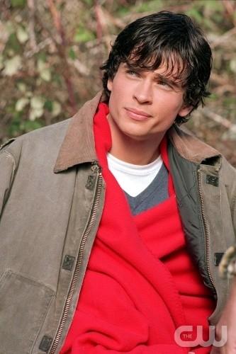 Tom Welling nell\'episodio L\'ora della verità di Smallville