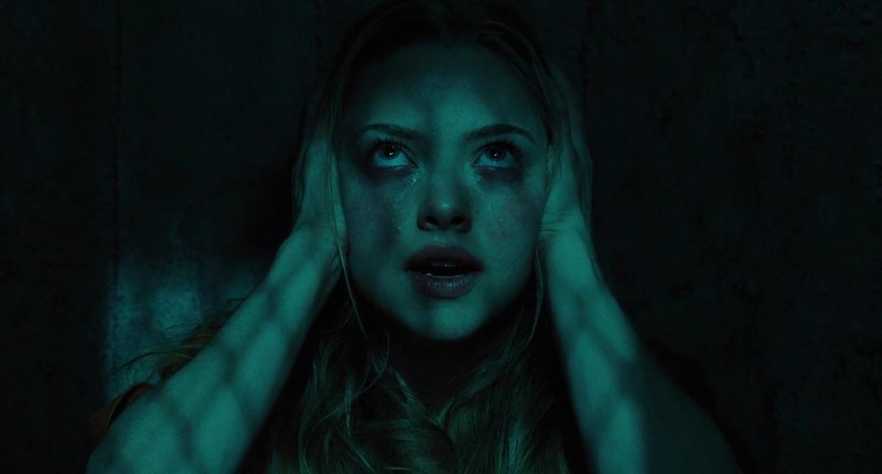 Amanda Seyfried in una scena del film Jennifer's Body