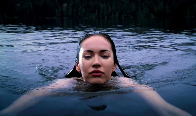 Megan Fox in un'immagine del film Jennifer's Body