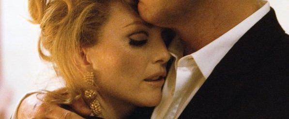 Julianne Moore in una scena del film A Single Man