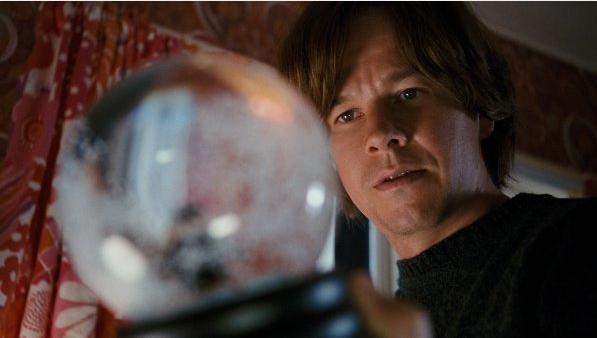 Mark Wahlberg in un'immagine del film Amabili resti