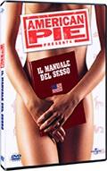 La copertina di American Pie presenta: il manuale del sesso (dvd)