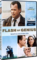 La copertina di Flash of Genius (dvd)
