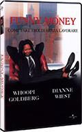 La copertina di Funny Money - Come fare i soldi senza lavorare (dvd)