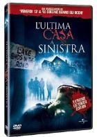 La copertina di L'ultima casa a sinistra (dvd)