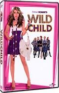 La copertina di Wild Child (dvd)