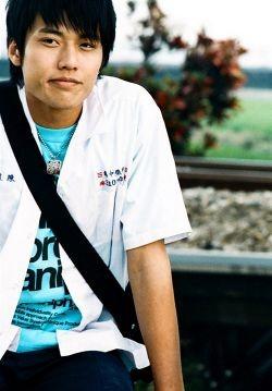 Una foto di Bryant Chang.