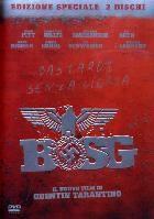 La copertina di Bastardi senza gloria - Edizione speciale (dvd)