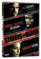 La copertina di Streets of Blood (dvd)