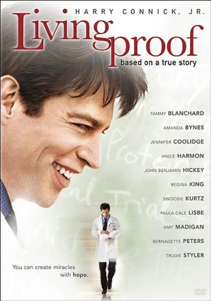La locandina di Living Proof - La ricerca di una vita