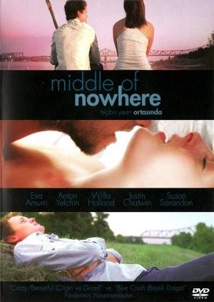 La locandina di Middle of Nowhere