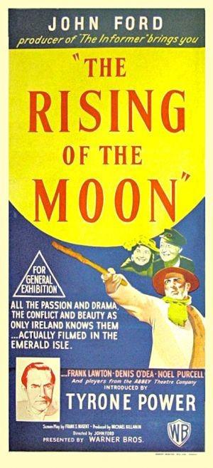 La locandina di Storie irlandesi