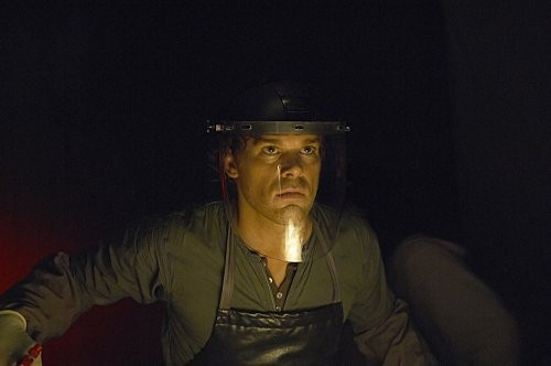 Dexter: Michael C. Hall nell'episodio Hello, Dexter Morgan