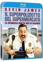 La copertina di Il superpoliziotto del supermercato (blu-ray)