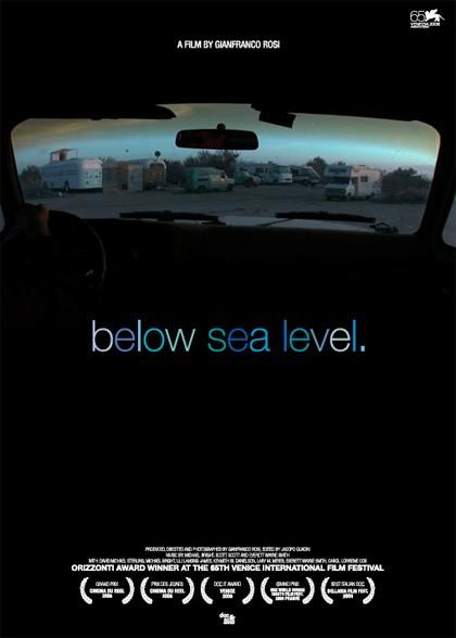 La locandina di Below Sea Level