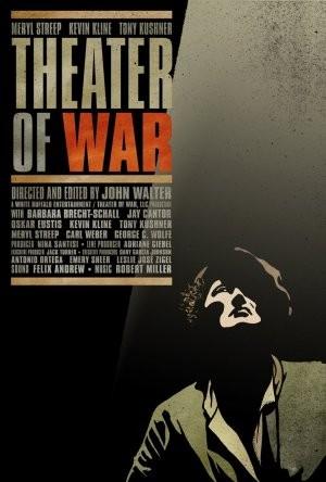 La locandina di Theater of War