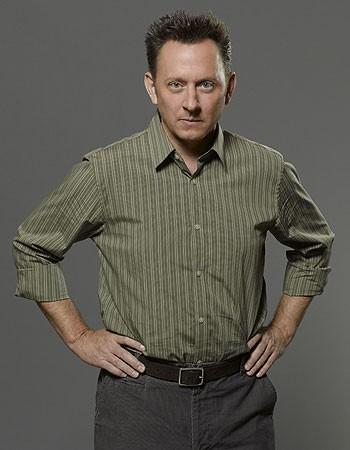 Lost: Michael Emerson in una foto promozionale della stagione 6