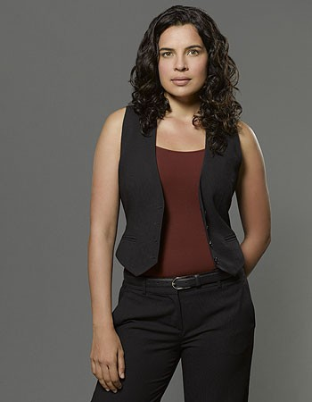 Lost: Zuleikha Robinson in una foto promozionale della stagione 6