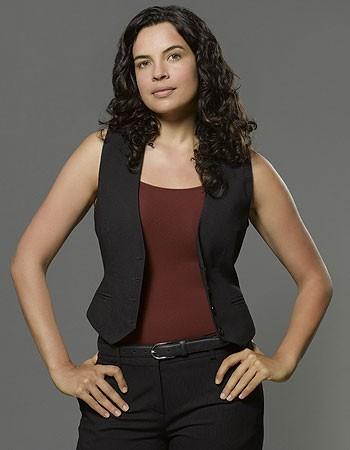 Lost: Zuleikha Robinson in una immagine promozionale della stagione 6