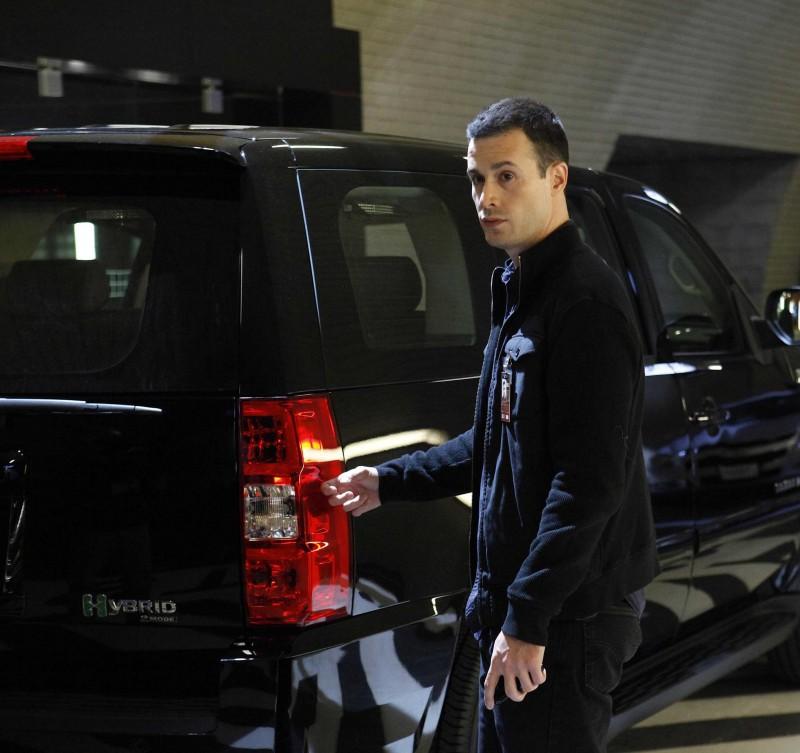 24: Freddie Prinze, Jr. in una scena della stagione 8