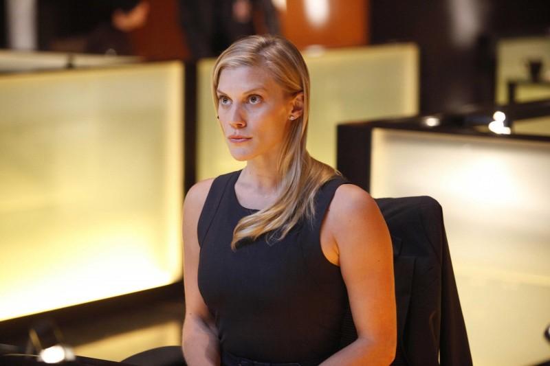24: Katee Sackhoff in una scena della stagione 8