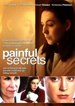 La locandina di Painful Secrets