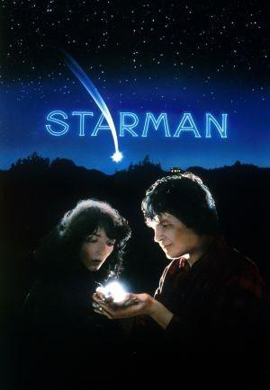 La locandina di Starman