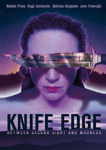 Locandina di Knife Edge