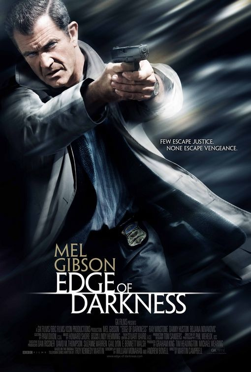 Nuovo poster per Edge of Darkness