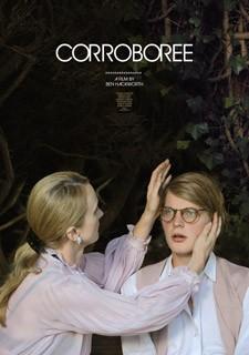 La locandina di Corroboree