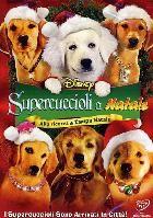 La copertina di Supercuccioli a Natale (dvd)
