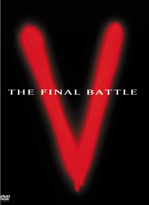 La locandina di V: The Final Battle