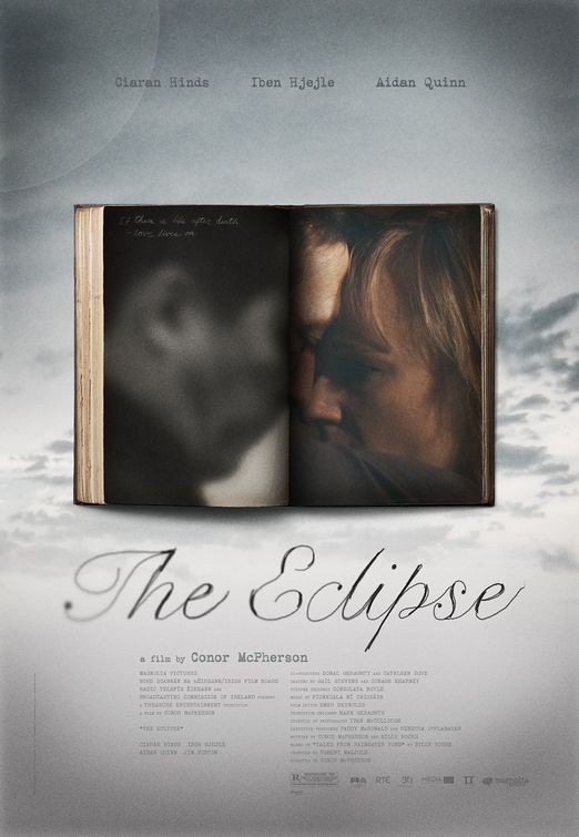 La locandina di The Eclipse