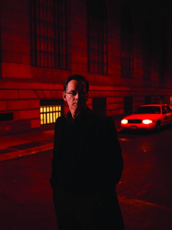 Damages: Campbell Scott in una foto promozionale della stagione 3