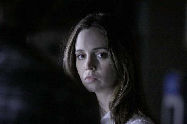 Dollhouse: Eliza Dushku nell'episodio Getting Closer