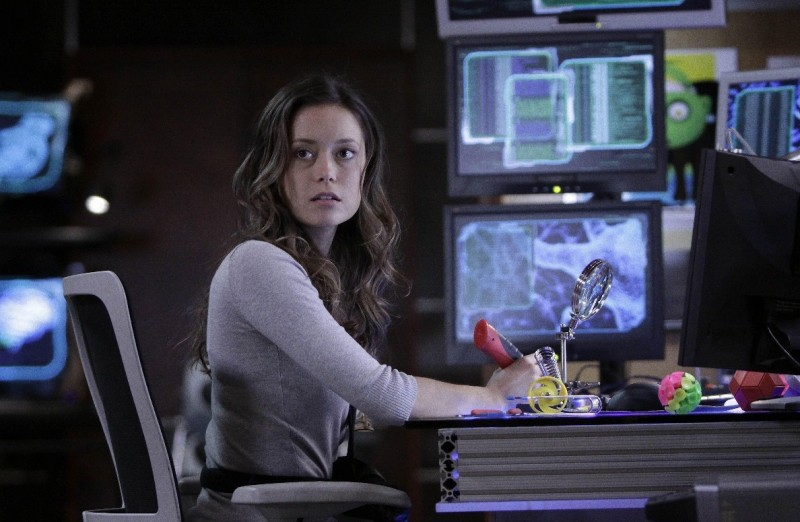 Dollhouse: Summer Glau nell'episodio Getting Closer