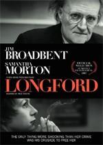 La locandina di Longford